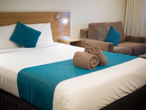 Best Western Sunnybank Star Motel Brisbane
