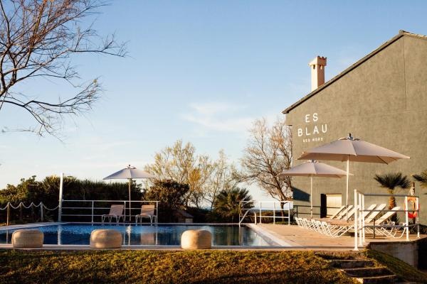 Hotel Es Blau Des Nord_1