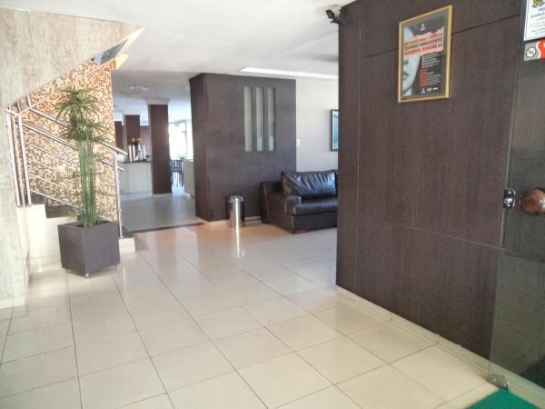 Guarany Hotel Express Joao Pessoa