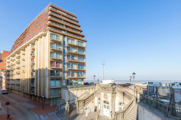 Ocean Resort Hotel Blankenberge