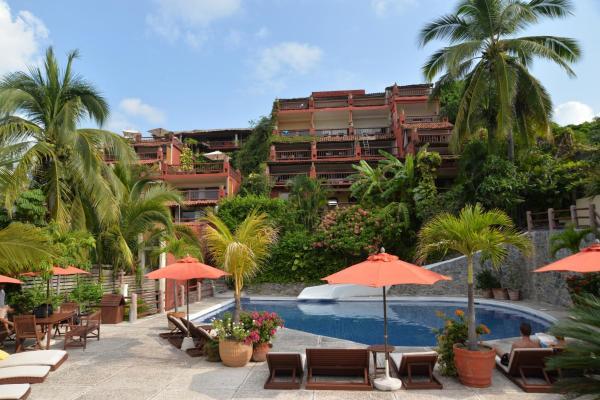 Brisas del Mar Hotel Ixtapa Zihuatanejo