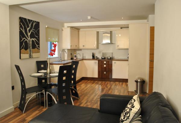 Padhotels Bloom Apartments Manchester