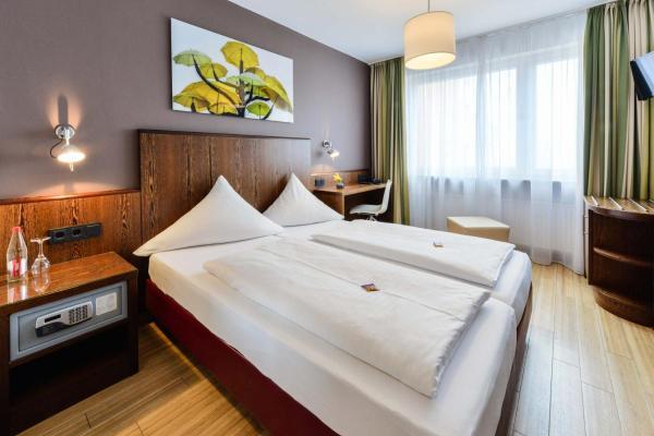 Westend Hotel München