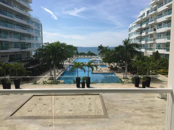 Playa Dormida Santa Marta_1