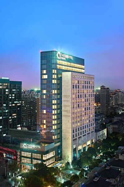 Eaton Luxe Nanqiao