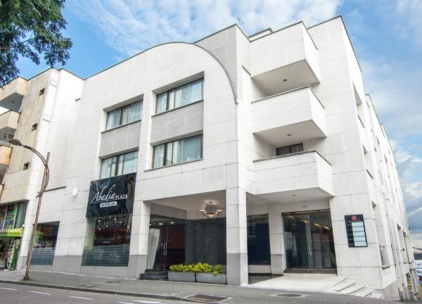 GHL Hotel Abadia Plaza_1