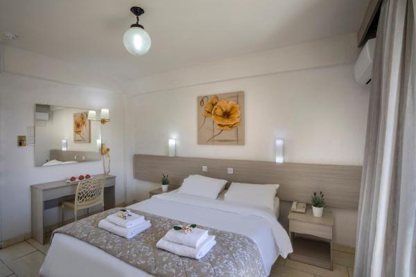 Cactus Hotel Larnaca