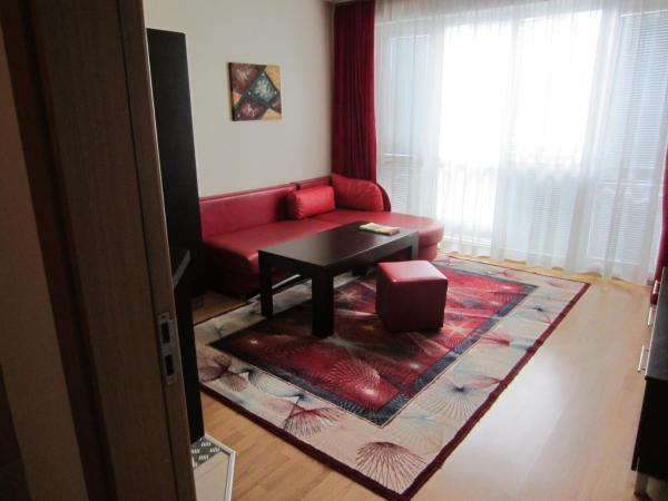 Apartments Exako