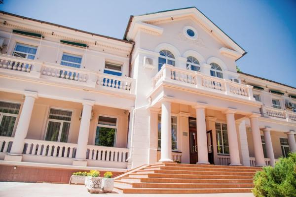 Arcadia Plaza Hotel Odessa (Ukraine)