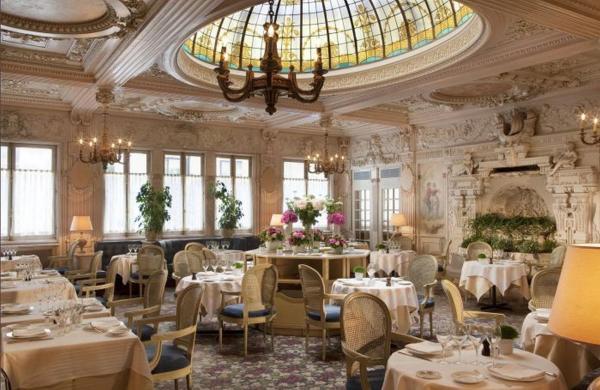 Bedford Hotel Paris