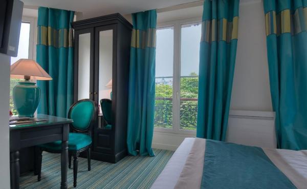 Cluny Square Hotel Paris