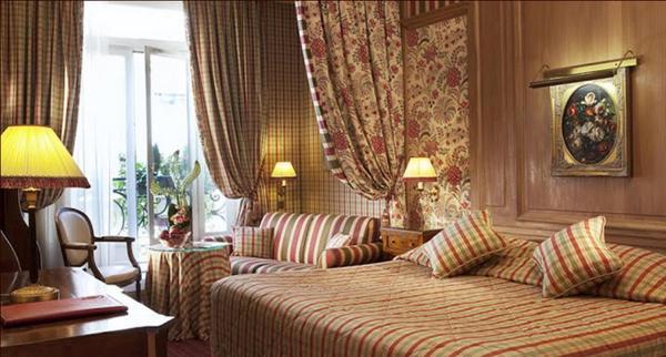 Chambiges Elysees Hotel Paris