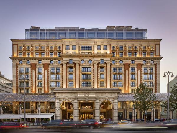 Ritz-Carlton Moscow_1