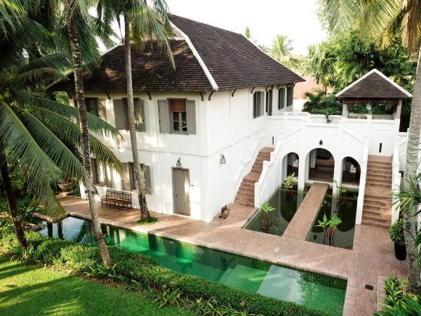 Satri House Hotel Luang Prabang