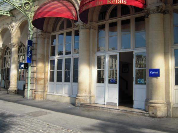 Kyriad Paris 10 - Gare de l'Est_1