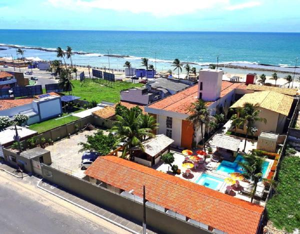 Marina Travel Praia Hotel Natal