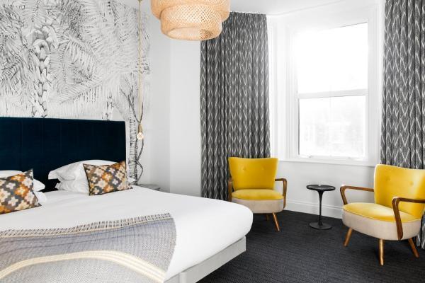 The Lodge Hotel - Putney_1