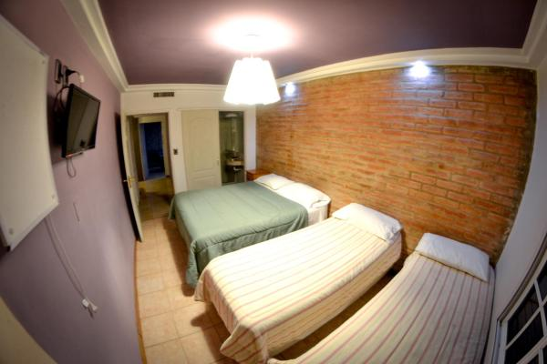 Hotel Cuesta del Viento