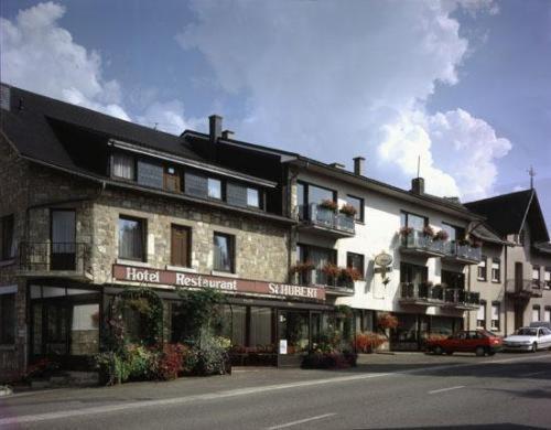 Saint Hubert Hotel Ligneuville
