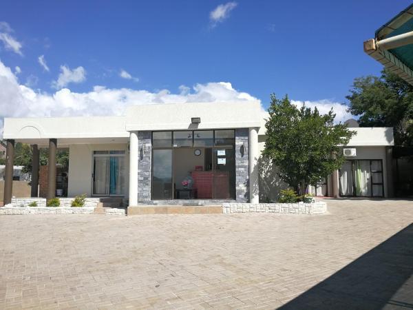Pension Hotel Kamho_1