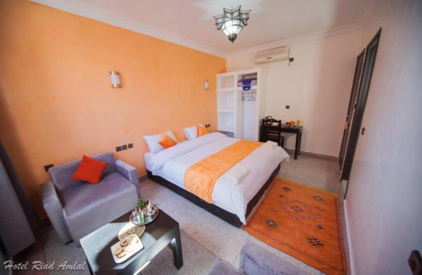 Hotel Amlal