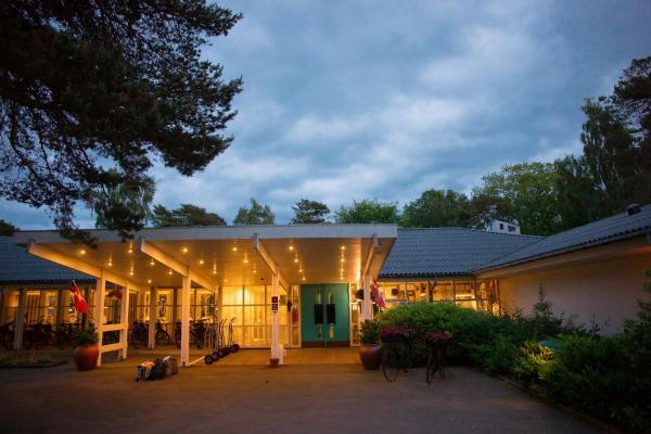 Strandhotel Balka Søbad_1