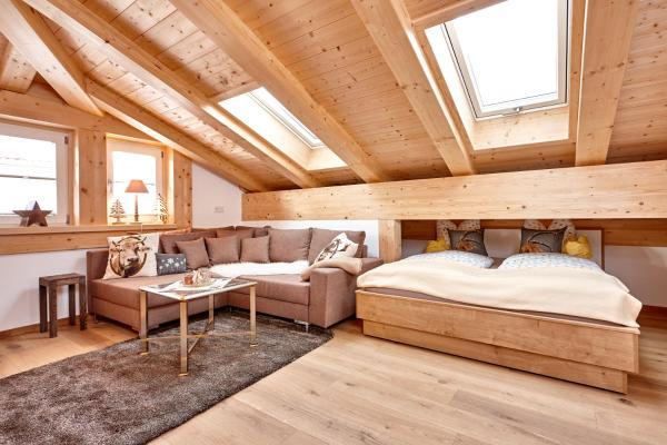 Ferienwohnung Ostermair Apartment Gudiberg