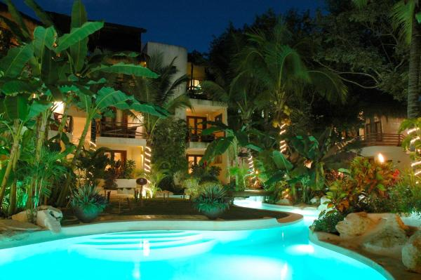 La Tortuga Hotel & Spa - Adults Only