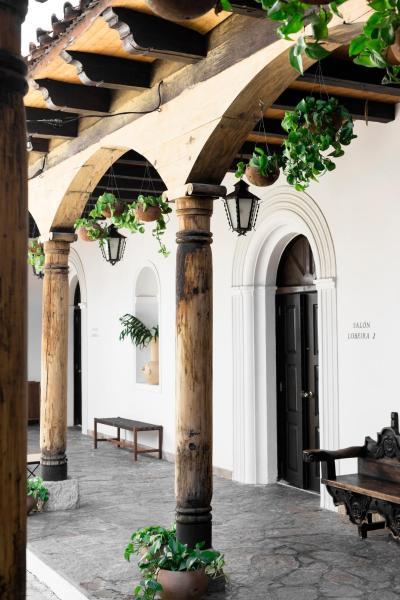 Holiday Inn San Cristobal Español