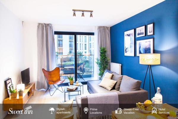 Sweet Inn Apartment Etterbeek