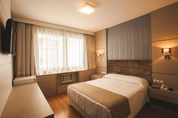 Caravelle Palace Hotel Curitiba