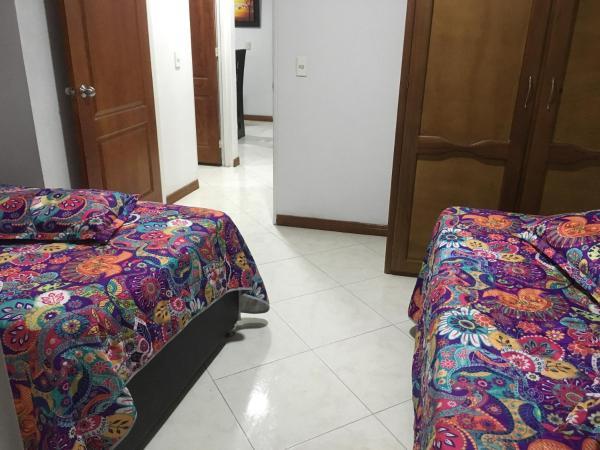 Apartamento En La Floresta_1