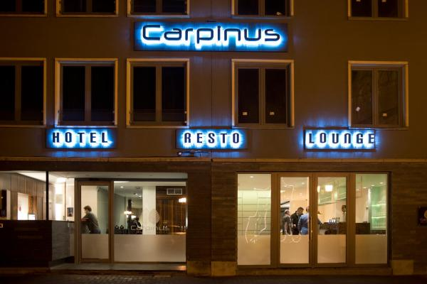 Carpinus Hotel Herent