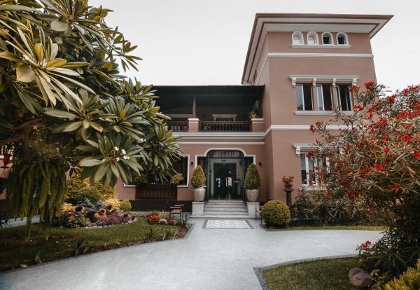 Antigua Miraflores Hotel Lima (Peru)