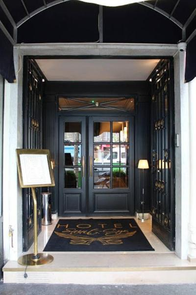 Hotel Saint Cyr Etoile