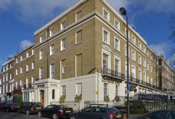 Seymour Hotel London