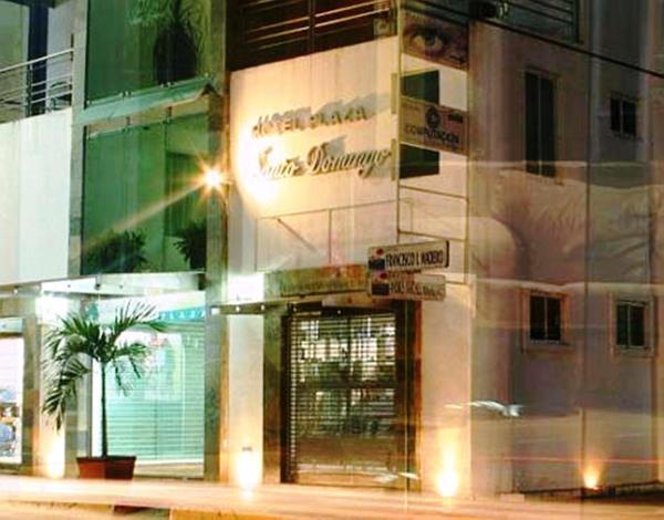 Santo Domingo Express Hotel _1