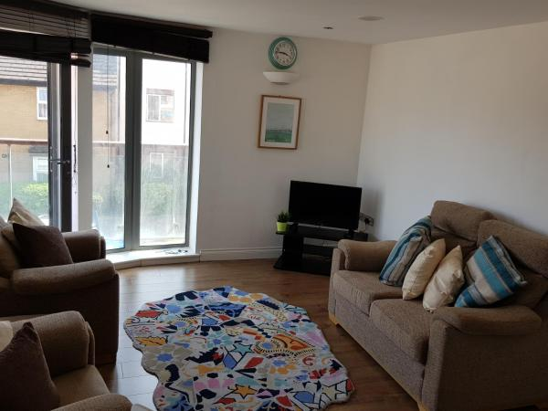 Chelmsford City Luxury Apartment