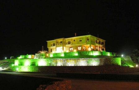 Hotel Faraggi Symvoli