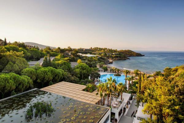 Paloma Club Sultan Hotel Ozdere