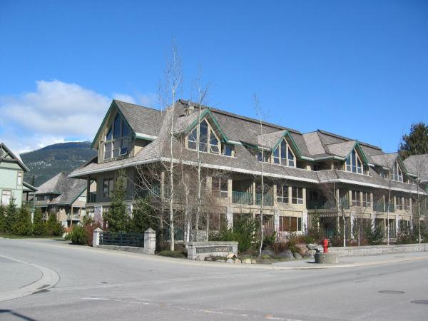 Twin Peaks Resort by Whistler Vacation Club_1