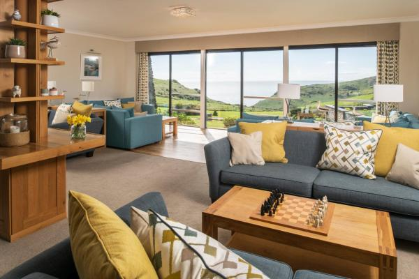Soar Mill Cove Hotel Salcombe