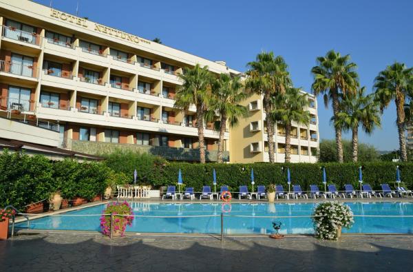 Hotel Nettuno Catania