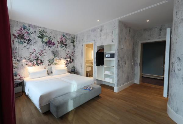 Design Hotel Stadt Rosenheim_1