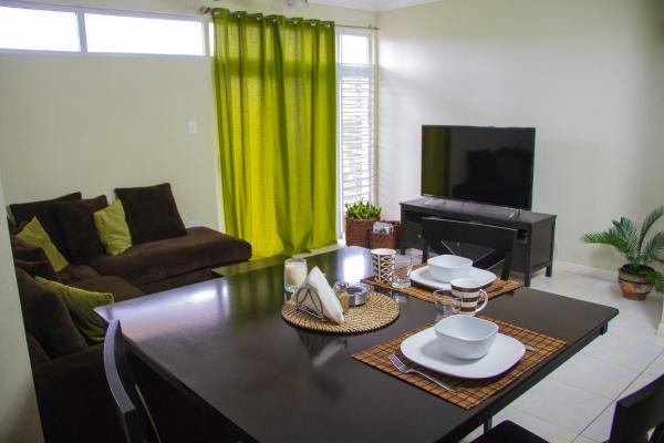 Two Bedroom Apartment in Kingston