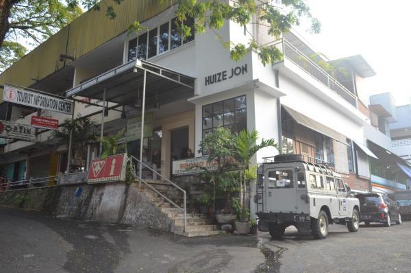 Huize Jon Hostel
