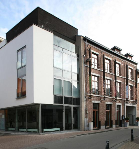 Hotel De Groene Hendrickx Hasselt