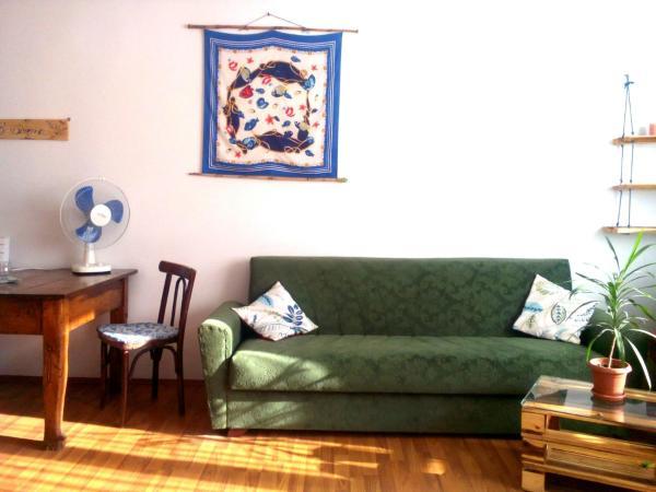 Studio Apartment Sv