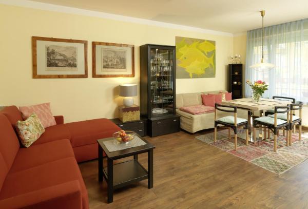 Appartement Anich_1