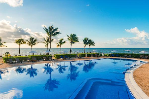 Ocean Maya All Inclusive Hotel Playa del Carmen